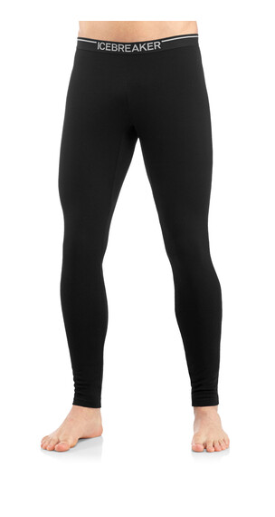 Icebreaker Apex Leggings Men black